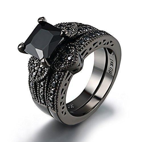 Looking for a similar ring - SeenIt