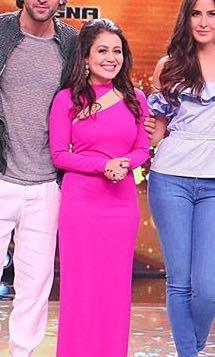 Want the Same gown which neha kakkar is wearing - SeenIt