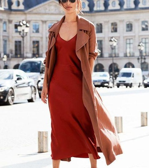 Looking for a similar look. Preferably the coat. - SeenIt