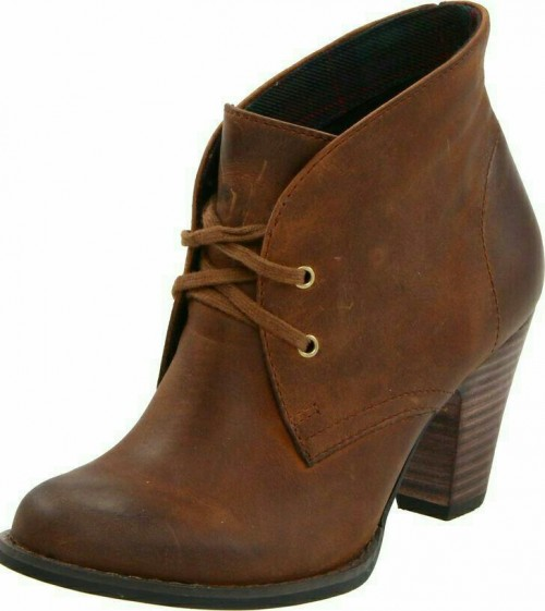 Want similar brown ankle boots - SeenIt