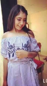 Looking for this pretty dress worn by Niti Taylor. - SeenIt