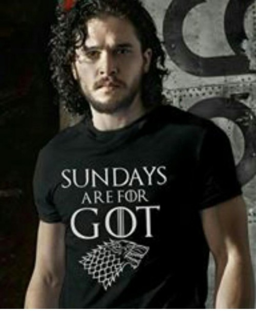 Looking for GOT t-shirts. - SeenIt