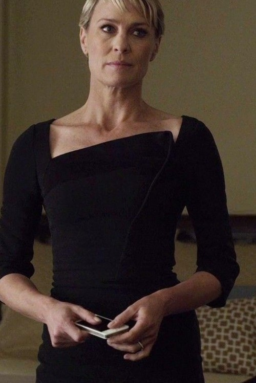 I am looking for a similar dress which Clair Underwood is wearing in House of Cards - SeenIt