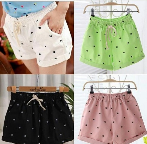 looking for similar shorts on Indian sites at low price - SeenIt