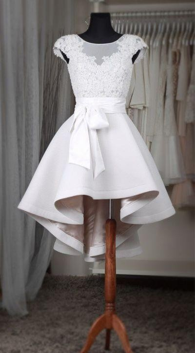 Looking for a similar white asymmetric dress - SeenIt