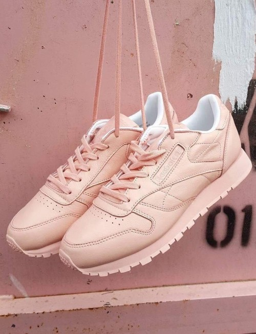 Help me find these pink trainers. - SeenIt