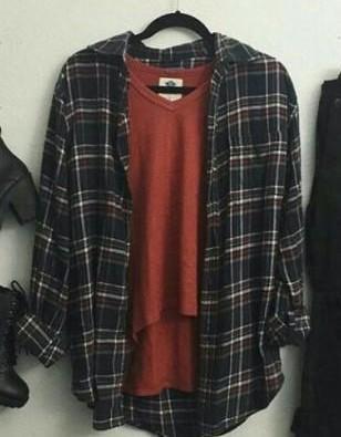 looking for similar plaid shirt - SeenIt