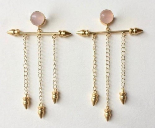 Looking for these earrings! - SeenIt