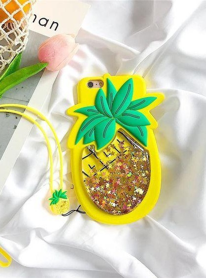 Can you find me this pineapple phone cover? - SeenIt