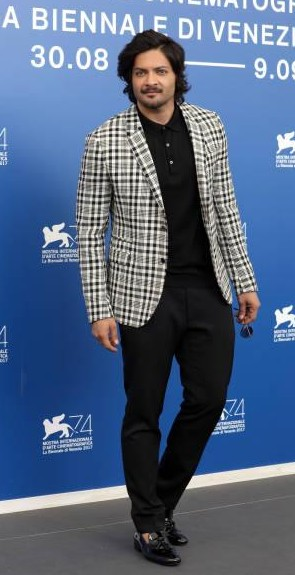 Yay or Nay? Ali Fazal attends the 'Victoria & Abdul And Jaeger-LeCoultre Glory To The Filmaker Award 2017' Cinema photocall during the Venice Film Festival - SeenIt