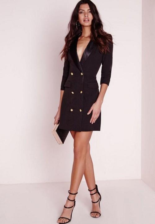 Want this Or any blazer dress,below 4k - SeenIt