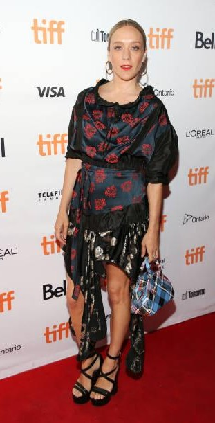 Yay or Nay? Chloe Sevigny attends the premiere of 'Lean On Pete' during the Toronto International Film Festival - SeenIt
