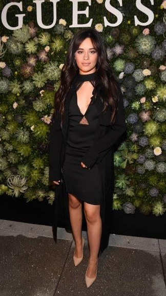 Latest Camilacabello Looks And Outfits Online Seenit