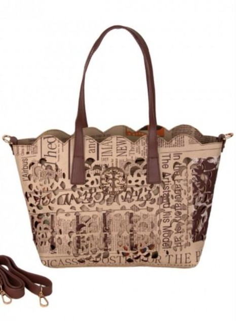 I'm looking for this tote bag online, kindly help me find it. - SeenIt