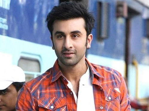Looking for the exactly same red plaid shirt which Ranbir Kapoor is wearing in yeh jawaani hai deewani - SeenIt