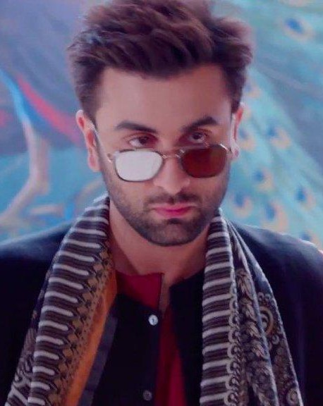 Hello guys can anyone help in finding this shades which Ranbir Kapoor is wearing in Ae dil hai mushkil - SeenIt