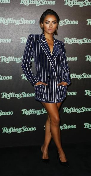 Yay or Nay? Kat Graham attends Rolling Stone party during Milan Fashion Week - SeenIt