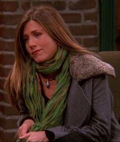 I'm looking for the same scarf which Rachel Green is wearing in Friends - SeenIt