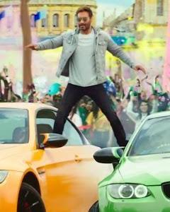 Ajay Devgn's denim hoodie jacket is what i want which he's wearing in Golmaal Again - SeenIt