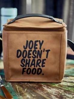 Want similar friends merchandize lunch bag - SeenIt