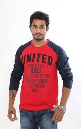 Where do I find the same Manchester United tshirt - SeenIt