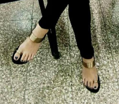 Want similar footwear , kolhapuri style slippers - SeenIt
