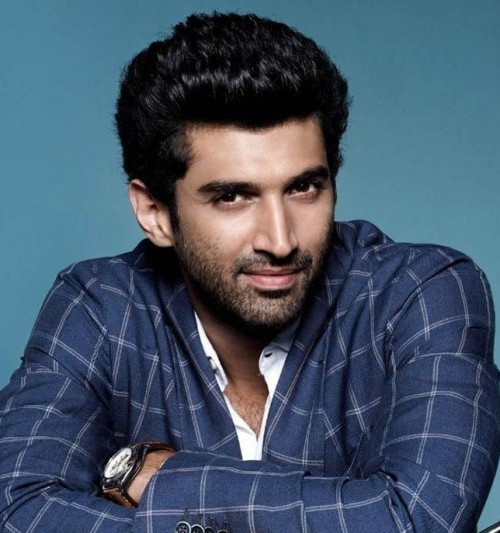 help me find out these check print blazer which Aditya roy is wearing - SeenIt