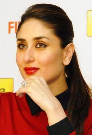 Need this similar red lipstick that Kareena Kapoor Khan is wearing - SeenIt