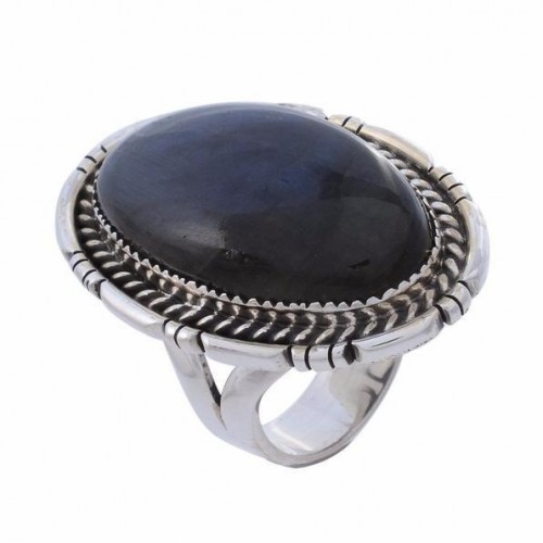 Yay or Nay ? The blue stone ring? - SeenIt