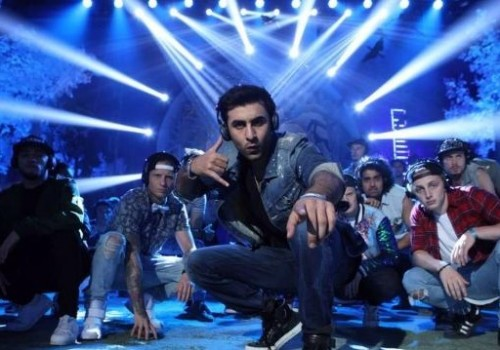 Want a similar denim jacket like the one which Ranbir Kapoor is wearing in Ae dil hai mushkil - SeenIt