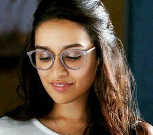 I'm looking for similar colour frames like the ones which Shraddha Kapoor is wearing - SeenIt