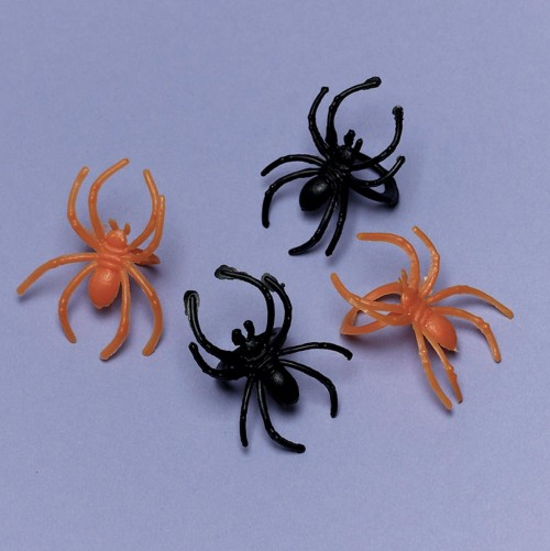Want a similar spider ring for halloween - SeenIt