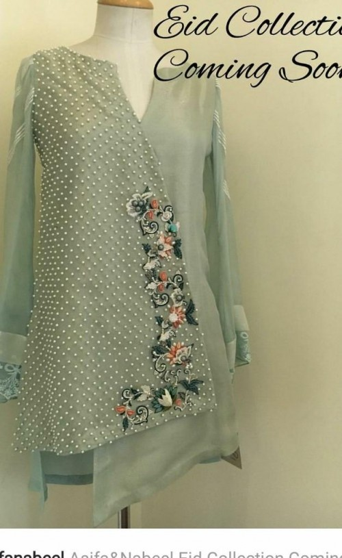 Want a similar embroidered kurta - SeenIt