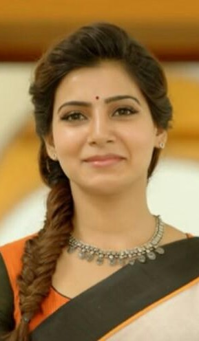 Shop Samantharuthprabhu Necklace On Seenit 46252