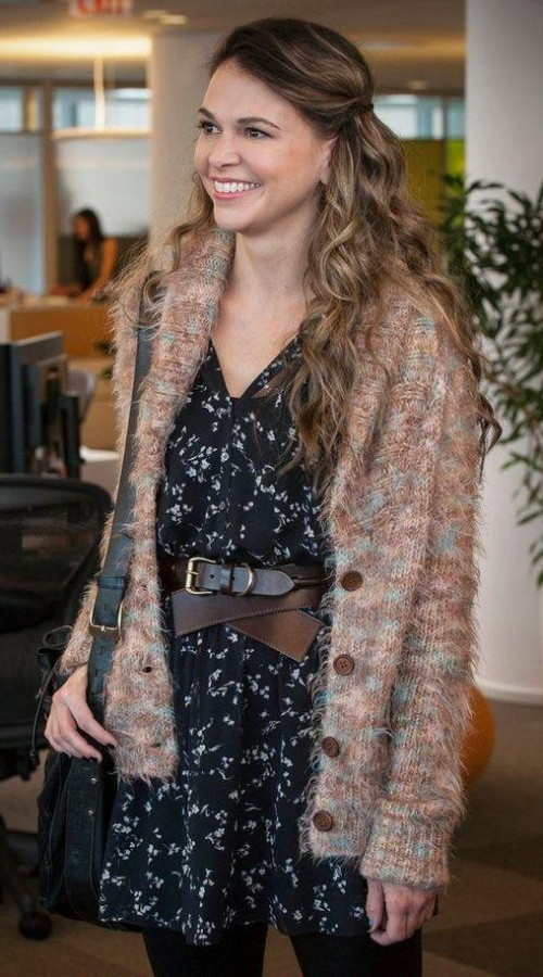 Liza Miller cardigan from Younger - SeenIt