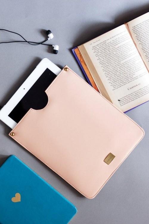 Similar peach ipad sleeves - SeenIt