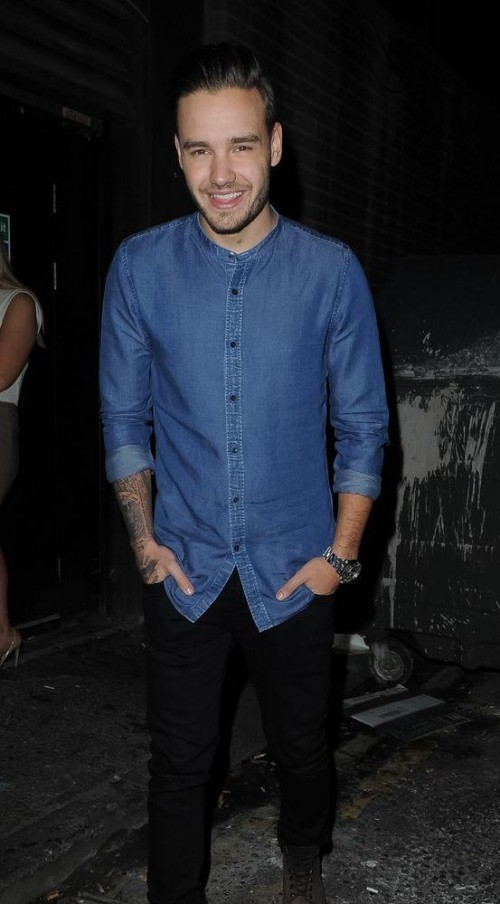 100% high quality hot-selling professional great discount sale Shop liampayne, jeans, outfit, shirt on SeenIt - 47579