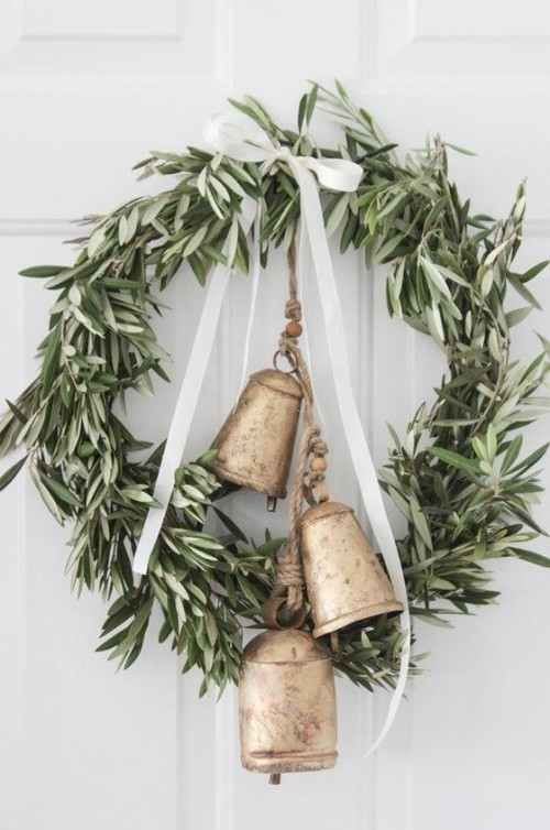 Looking for these golden christmas bells - SeenIt