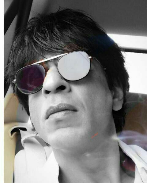 13b8fa379d Shahrukh Khan sunglasses - SeenIt