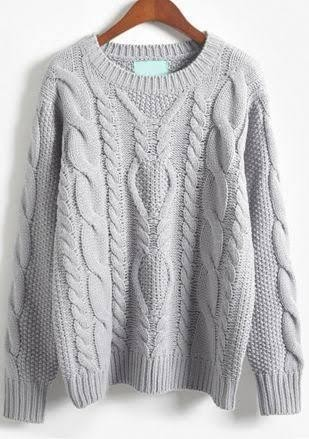 Looking for the same sweater - SeenIt