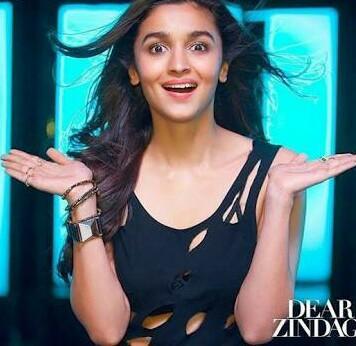 this ❤ top wore by alia bhatt in song love you zindagi help me find me please - SeenIt