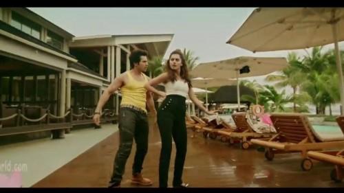 similar black jeans like taapsee pannu in Judwaa 2 - SeenIt