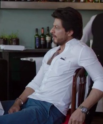 looking for same outfits of srk - SeenIt
