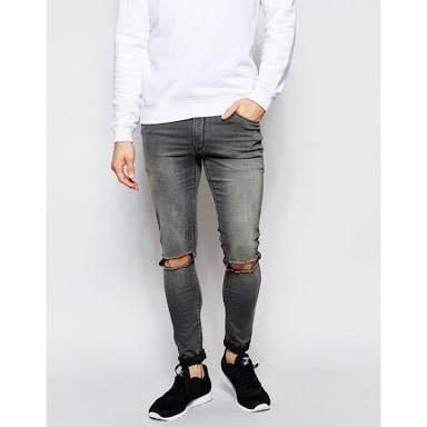 Need the exact or similar type of jeans! - SeenIt