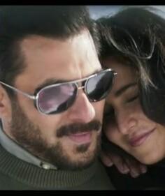 Salman Khan eyewear from Tiger Zinda Hai - SeenIt