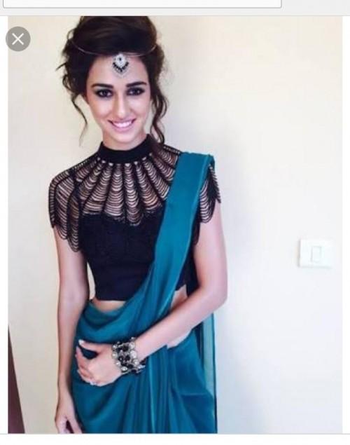 Disha Patani saree - SeenIt