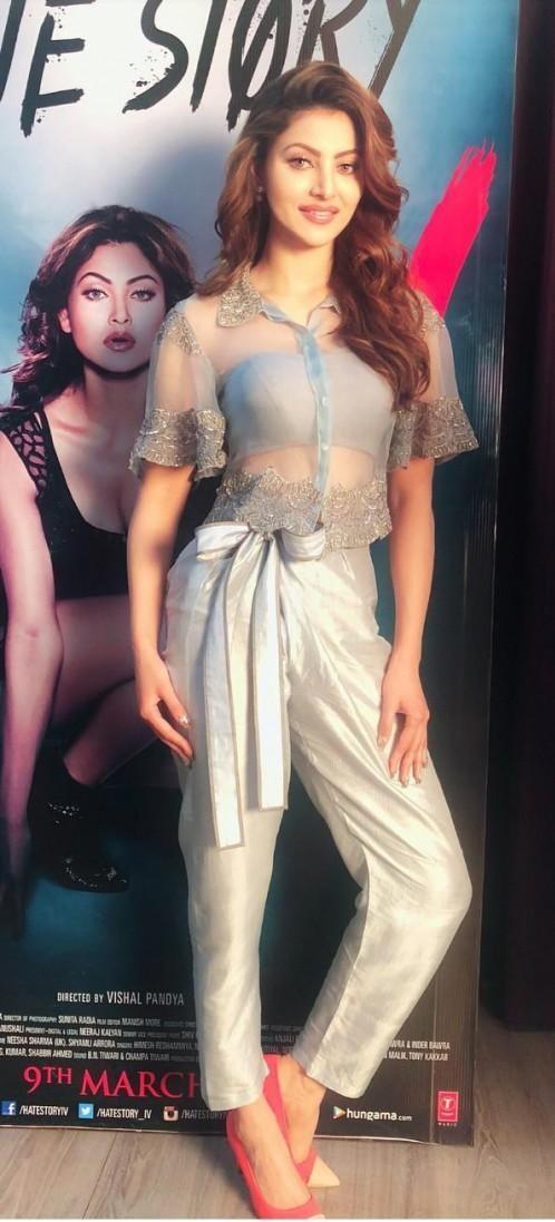 Urvashi Rautela outfit - SeenIt