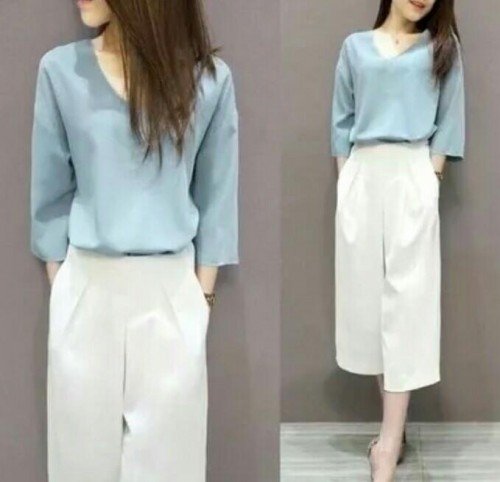 similar outfit for office or interviews - SeenIt