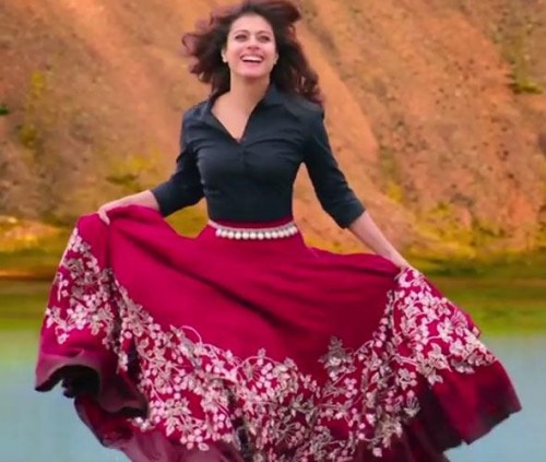 1168fb65fd Latest dilwale looks and outfits online