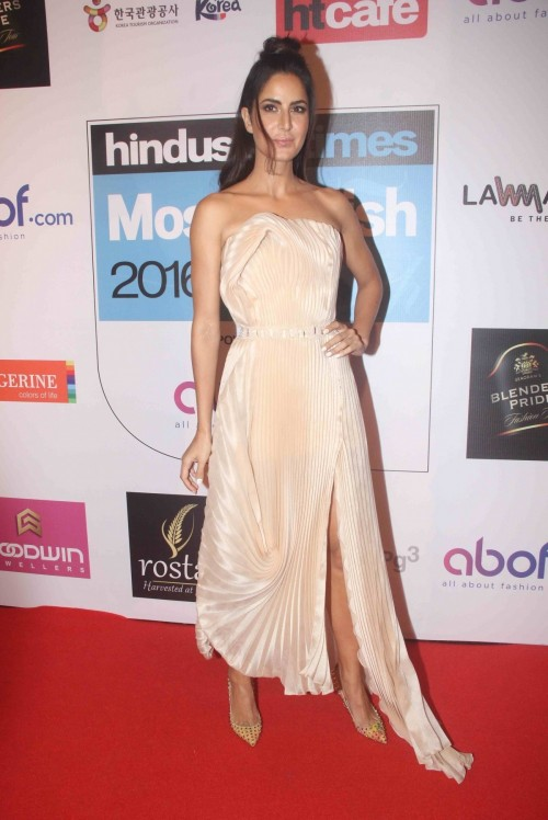 Katrina's outfit at the HT Style Awards 2016! Yay or Nay? - SeenIt